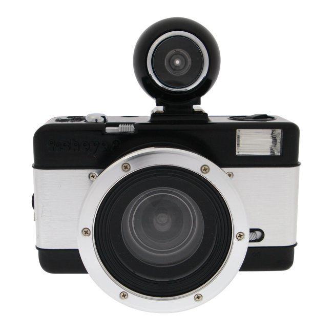 фотоаппарат Fisheye Camera