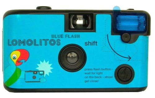 фотоаппарат Lomolitos Single Use