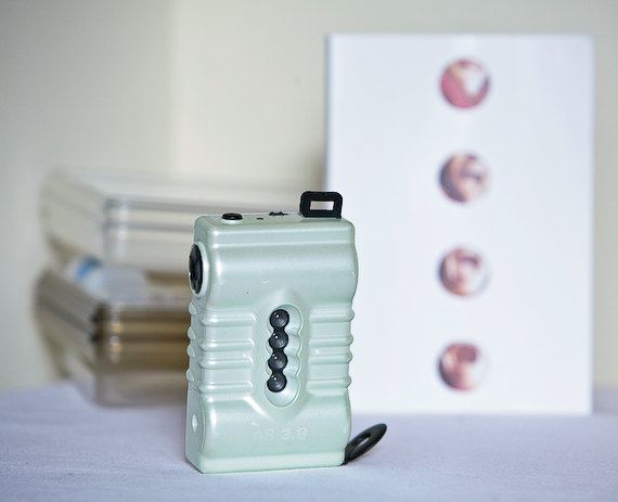 фотокамера Supersampler