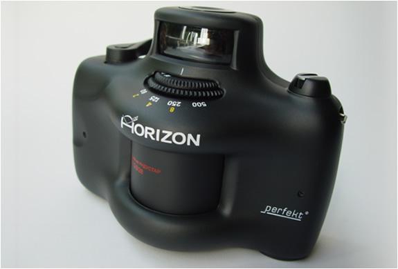 фотоаппарат Horizon Perfekt