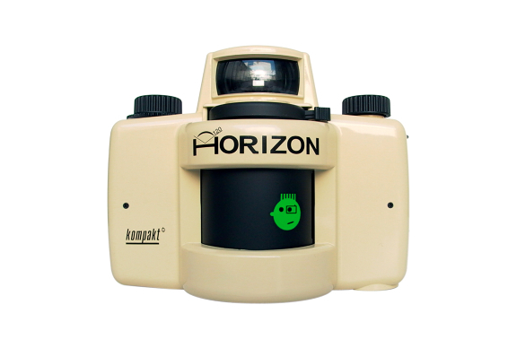 фотоаппарат Horizon Kompakt