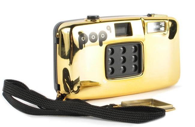 фотокамера Pop 9