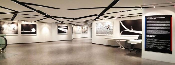 международный центр фотографии в Нью-Йорке