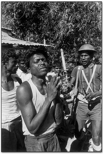 Bangladesh Prisoner Bangladesh, 1971