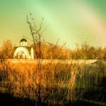 Фото церкви возле Досаафа