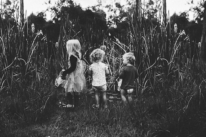 Photo credit: Juanita Haslett, Little Forest Photography