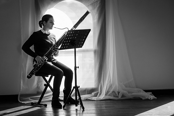 My daughter chose to learn the bassoon rather than the piano. Her choice to do something different has helped her stand out from the pack, and has opened many doors for her.