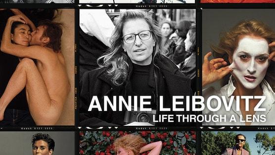 annie leibovitz life through a lens