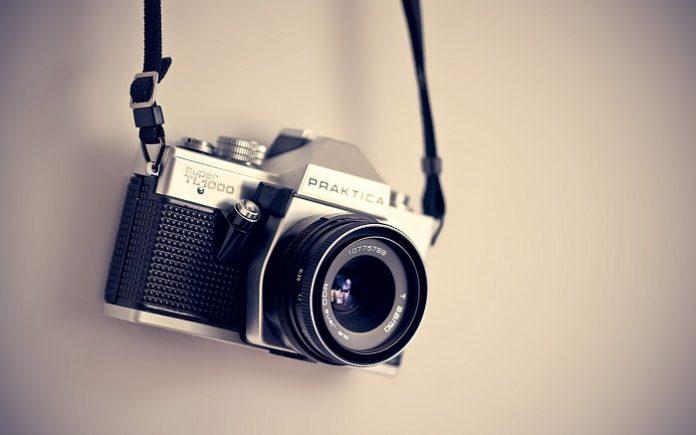 Фотостоки для заработка