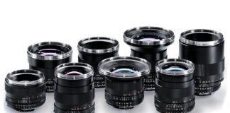 Which Lens to Choose