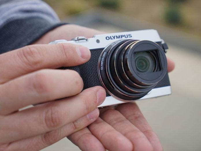 Фотоаппарат Stylus SH-2