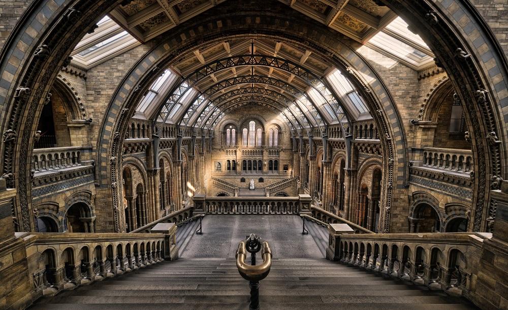Как фотографировать в музее?