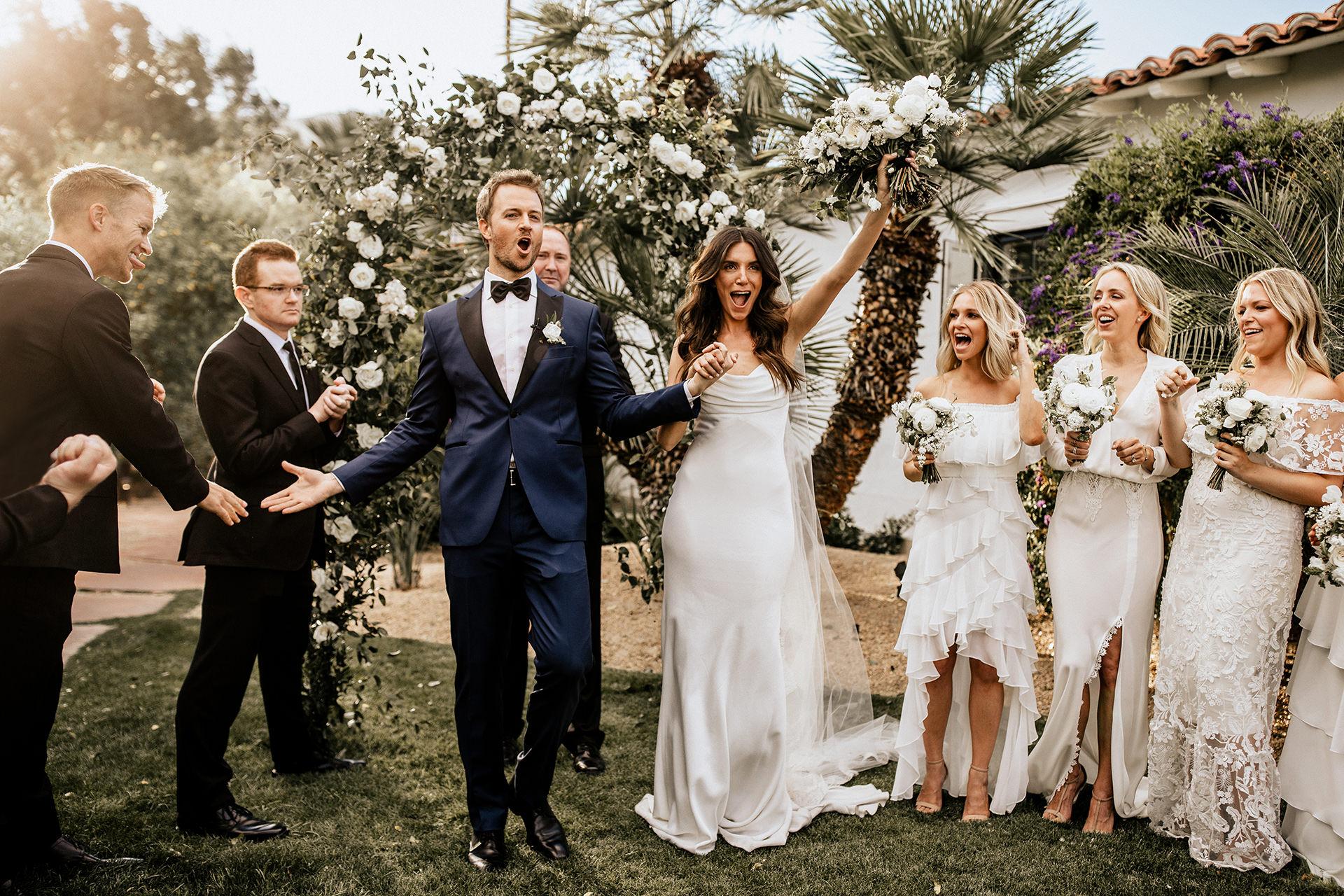 Объективы для съемки свадьбы