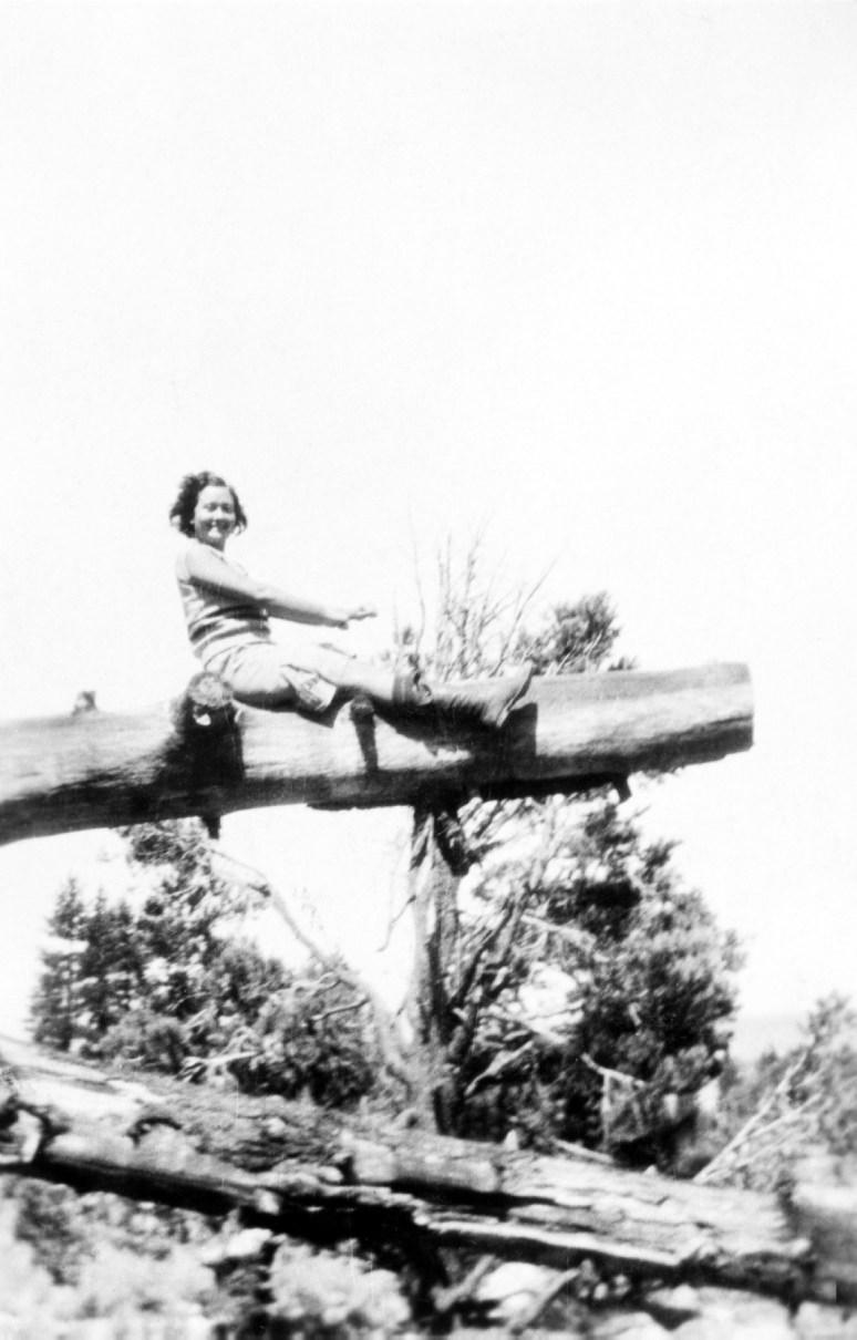 Женщины на деревьях Йохена Райса