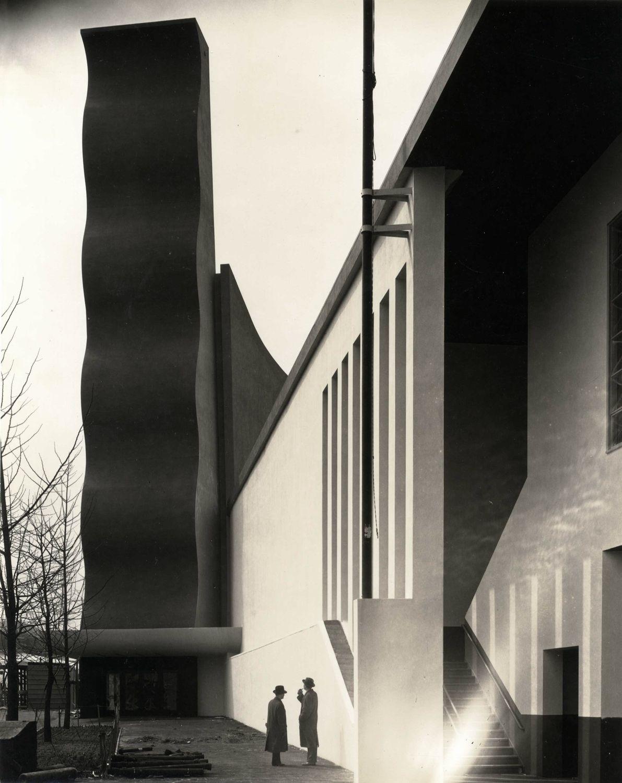1939 Всемирная выставка