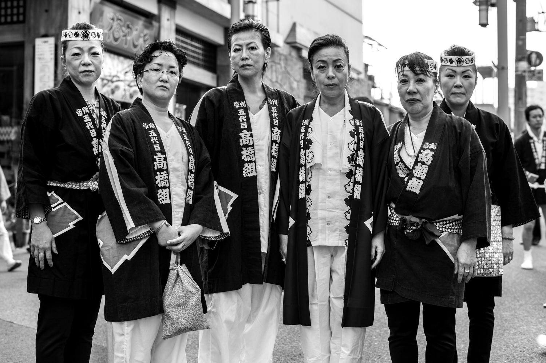 Скрытая жизнь женщин якудза