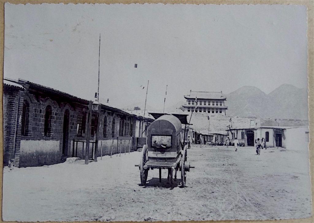 Фотографии эпохи Мэйдзи