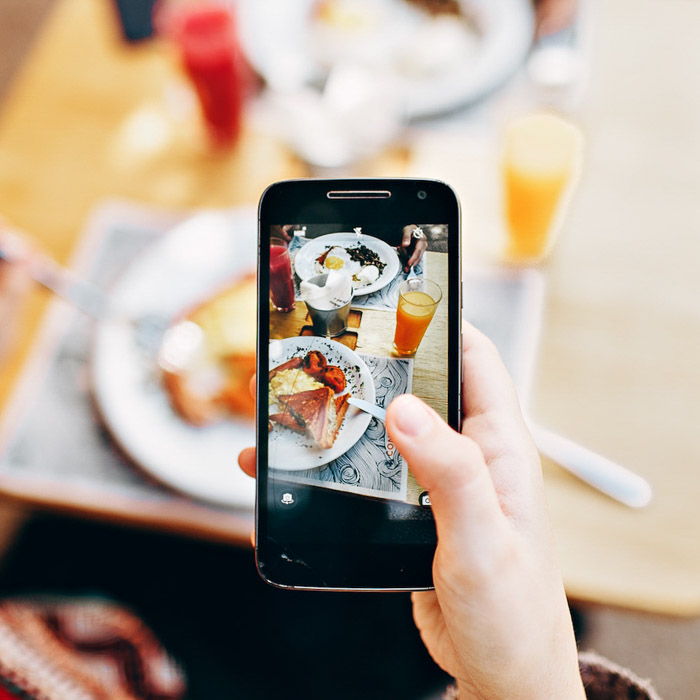 10 секретов профессиональной фотосъемки на смартфон